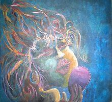 The Songstress by Aldezyn