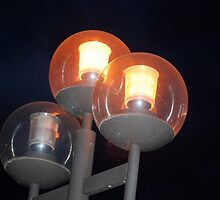 lighting up the night  by kaylaseeme
