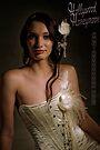 Hollywood Honeymoon Bride / Hens Nights by shhevaun