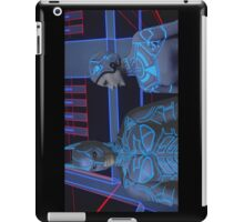 Tron - It's Better With Batman iPad Case/Skin