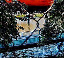 William Jolly Bridge by Magda Labuda