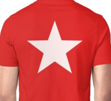 Terry Bogard star - King of Fighters Unisex T-Shirt