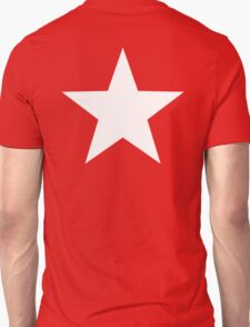 Terry Bogard star - King of Fighters T-Shirt