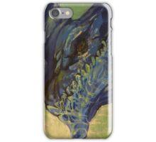 Otachi - Pacific Rim Poster iPhone Case/Skin
