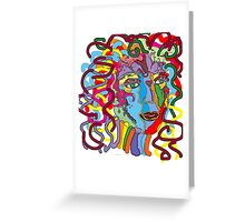 Wonder Child~ Greeting Card
