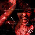Red Alert by Johanne Brunet