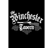 The Winchester Tavern Shotguner Photographic Print