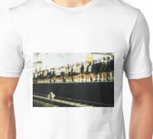 Suicide Club Unisex T-Shirt