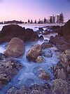 Mount Maunganui 4 by Paul Mercer