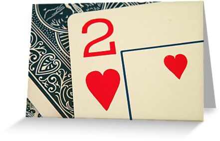"""2 Hearts by Lenora """"Slinky"""" Ruybalid"""