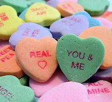 "You & Me by Lenora ""Slinky"" Regan"