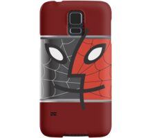 spiderman finder icon Samsung Galaxy Case/Skin