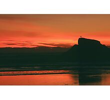 Washington Coast Photographic Print