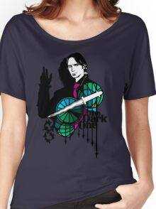 Shadows The Dark One Women's Relaxed Fit T-Shirt