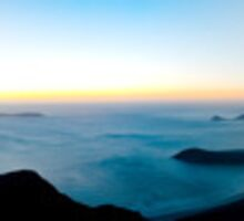 Mt Oberon - 360 WOW by Puggs