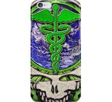 Medz iPhone Case/Skin
