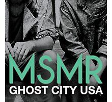 MS MR Photographic Print