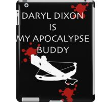 Walking Dead - Daryl Dixon iPad Case/Skin
