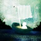 Max Sails Away by Tia Allor-Bailey