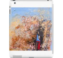 Secret spot iPad Case/Skin