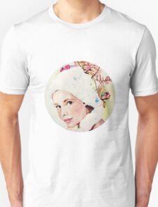 a pretty face Unisex T-Shirt