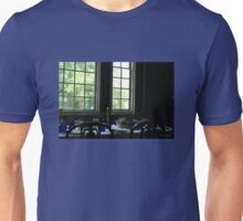 Mount Vernon Dining Room Unisex T-Shirt