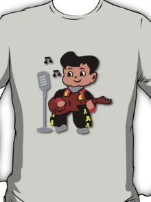 Kid Billy's Rockin'  T-Shirt