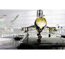 Air Force Museum Photographic Print