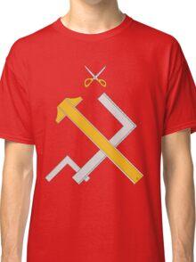 Girls und Panzer - Pravda Classic T-Shirt