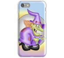 Happy Witch iPhone Case/Skin