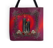 Gothic Dreams Tote Bag