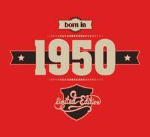Born in 1950 (Cream&Choco) by ipiapacs