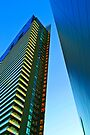 Sharp Architecture by Robert Dettman