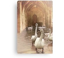 The Accidental Tourists Canvas Print