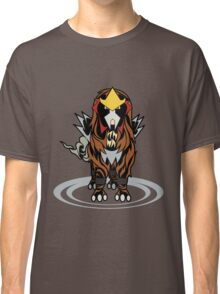 Tribal Entei Classic T-Shirt