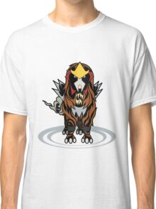 Tribal Entei Classic T-Shirt