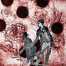 the rose by Randi Antonsen