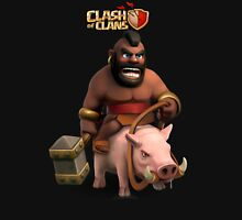 clash of clans soldier T-Shirt