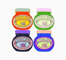 Marmite pop art Unisex T-Shirt