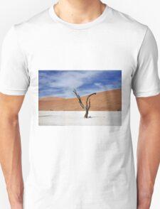 Shake your dreads  Unisex T-Shirt