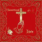 Unconditional Love by EnchantedDreams
