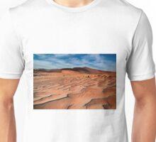 Sand waves  Unisex T-Shirt