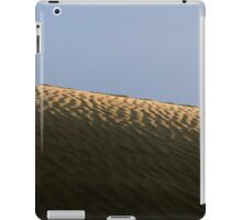 We build castles in the sky and in the sand  iPad Case/Skin