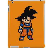 Goku 8MB iPad Case/Skin