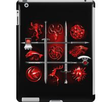Game of Throne  iPad Case/Skin
