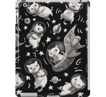 Kittens in Space iPad Case/Skin