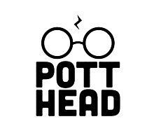 Pott Head Photographic Print