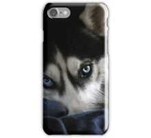 Snug and cozy iPhone Case/Skin