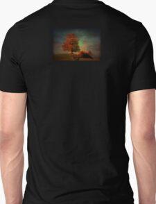 Majestic Linden Berry Tree Unisex T-Shirt