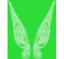 Tinkerbell - Flitterific Photographic Print